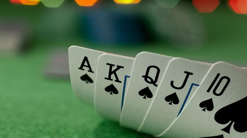 บาคาร่าขั้นต่ำ 10บาท สำหรับคนที่มีความสนใจ ในการเล่นเกมคาสิโน